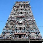 Dance festival at Kapali Temple: From May 2