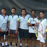 Mylapore Club win Sanmar - TNTA city club zone league finals