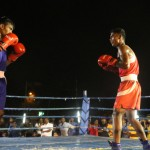 Silver medal for R. A. Puram resident at boxing competition