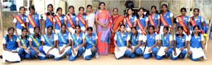 LADY'S SIVASWAMI GIRLS SCHOOL