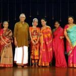 Anjana Ganesh has her dance arangetram