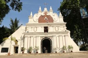 MT LUZ CHURCH EXTE