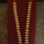 Rare, antique jewellery donated to Sri Vedanta Desikar Temple