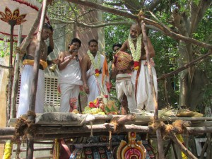 Navasakthi vigneshwara temple