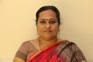Revathy parameswaran photo