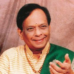 Dr. Balamuralikrishna
