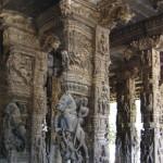 Series of talks on Kanchipuram Temples by Dr. Chitra Madhavan