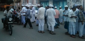 Arundale Street, mosque