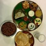 Onam Special meals