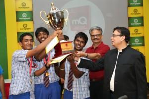 Madras week-chettinad vidyashram