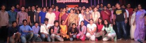 Sivaswami Kalalaya Senior Sec. School, Mylapore alumni meet