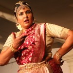 Snapshots of Madras Week events held at Mylapore...