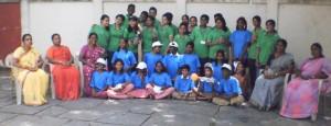 Kumara Raja School, R. A. Puram