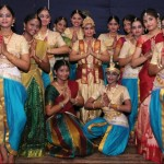 Colourful dances and plays, at Sivaswami Kalalaya's annual day