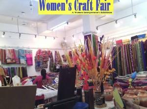 women's craft fair