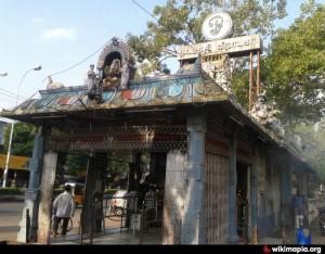 navasakthi vinayagar temple