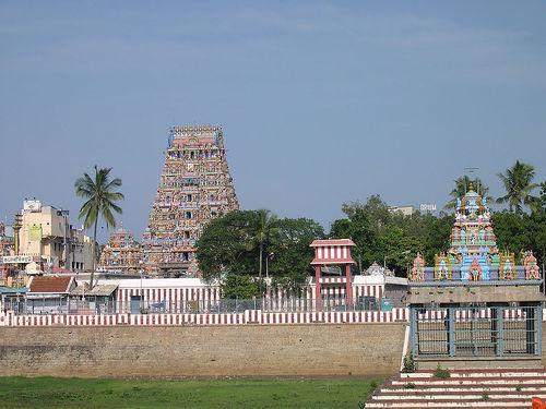 Velleeswarar temple
