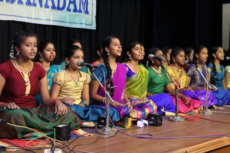 Hamsanadam Music school