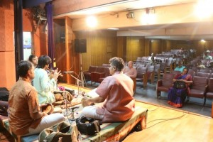 KB DEC7 : flute jayanth