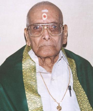 Mannargudi sambasiva Bhagavathar
