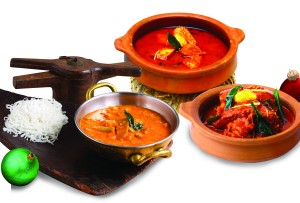 NEW YEAR - MEALS FROM MALABAR