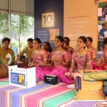 Sundaram Finance celebrates ten years of 'mike-less' concerts in Nageswara Rao Park