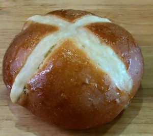 EASTER - hot cross