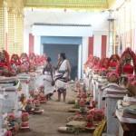 Kumbhabishekam of Sri Kapali Temple; rituals continue