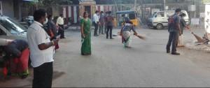 Raja Street, Mandaveli