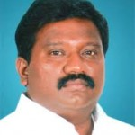 Congress names 'Karate' Thyagarajan as its candidate for Mylapore