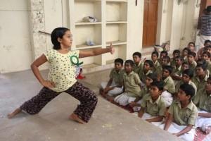 Nandalala Trust-quiz