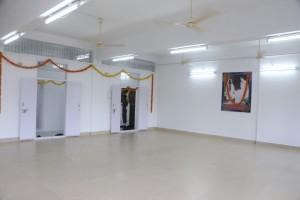 Sister Nivedita hall  at vivekananda college pic one