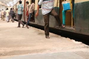 Thirumayilai MRTS