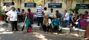 Thuvakkam - voter training