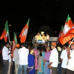 Elections 2016: local campaigns increase as 'agninatchatram' begins