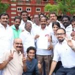 AIADMK's R. Natraj is new MLA of Mylapore