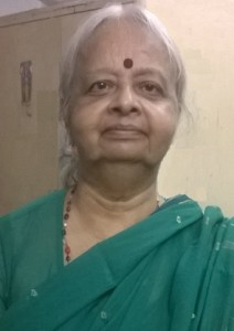 MT OBIT Vijayalakshmi Murthy Photograph