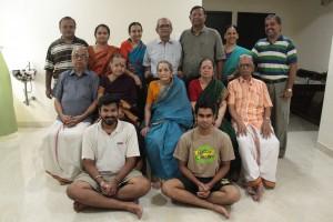 Rajamma Parthasarathy