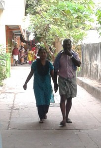 Venkataramana Primary School