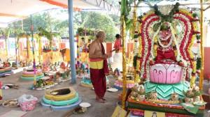 Virupaksheeswarar Temple