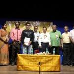 Awards for troupes, artistes featured at Kodai Nataka Vizha