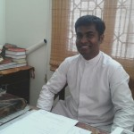 Cathedral gets new assistant parish priest