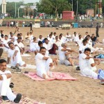 Yoga destinations: centres and gurus