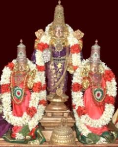 Vedanta desikar temple