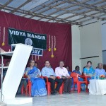 Prize day celebrations held at Vidya Mandir, Luz
