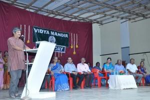Vidya Mandir prize day