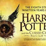 J. K. Rowling's new book and a vintage movie - events this weekend