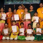 Thamizh fest held for children; Organised by Mylapore Trio