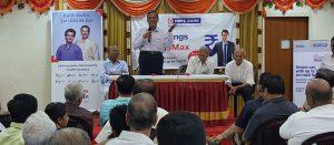 Vivekananda alumni meet