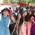 Cul-fest hosted by Chettinad Vidyashram this past week